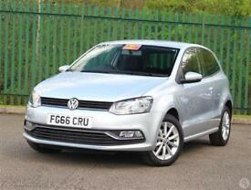 Volkswagen Polo 1.0 75 Match 3dr