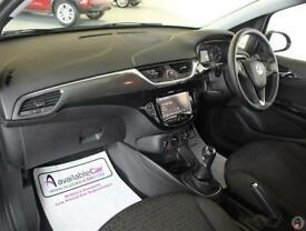 Vauxhall Corsa 1.0T Excite 5dr