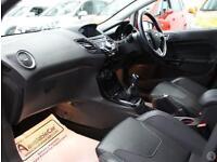 Ford Fiesta 1.5 TDCi Titanium X 5dr Nav