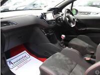 Peugeot 208 1.6 THP GTi by Peugeot Sport 3dr