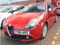 Alfa Romeo Giulietta 1.6 JTDM-2 120 Tecnica 5dr