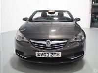 Vauxhall Cascada 1.4T 140 SE 2dr