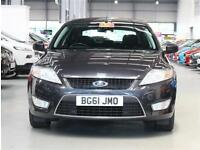 Ford Mondeo 2.0 Sport 5dr
