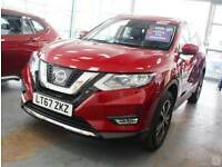 Nissan X-Trail 1.6 dCi 130 N-Connecta 5dr 2WD 7 Se