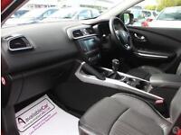 Renault Kadjar 1.2 TCE 130 Signature Nav 5dr 2WD