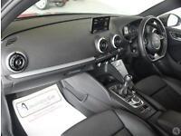 Audi A3 Saloon 2.0 TDI 150 S Line 4dr Nav