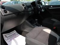 Volkswagen Tiguan 2.0 TDI 140 BMT R Line 5dr DSG 4