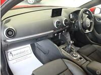 Audi A3 Saloon 2.0 TDI 150 S Line 4dr Comfort Pack