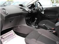 Ford Fiesta 1.5 TDCi Titanium 5dr Convenience Pack
