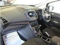 Ford C-Max 1.6 Zetec Navigation 5dr