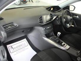 Peugeot 308 SW 1.6 BlueHDi 120 Allure 5dr