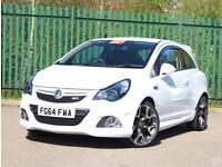 Vauxhall Corsa 1.6T VXR Nav 3dr 18in Alloys