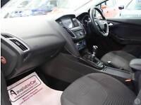 Ford Focus 1.5 TDCi Titanium 5dr App Pack Nav