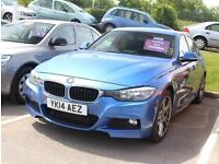 Bmw 3 320d 2.0 M Sport 4dr Auto Business Media