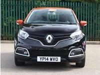 Renault Captur 0.9 TCE 90 Dynamique MediaNav 2WD