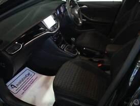 Vauxhall Astra Estate 1.4T 125 SRi Nav 5dr