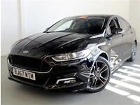Ford Mondeo 2.0 TDCi 150 ST-Line X 5dr 19in Alloys