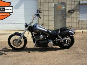 2013 FXDWG Wide Glide - JUST IN!