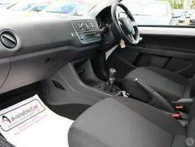 Skoda Citigo 1.0 GreenTech Elegance 3dr Pan Roof