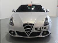 Alfa Romeo Giulietta 2.0 JTDM-2 150 Exclusive 5dr