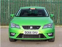 Seat Leon 1.4 TSI 125 FR Technology 5dr 18in Alloy