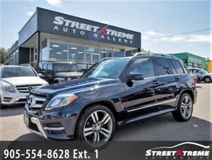 2013 Mercedes-Benz GLK350 ACCIDENT FREE|NAVI|BACKUPCAM|PANO ROOF