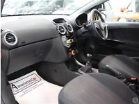 Vauxhall Corsa 1.4 100 SXi 3dr VXR Styling Pack