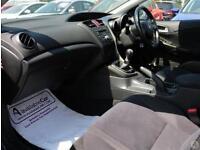 Honda Civic 1.8 i-VTEC ES 5dr