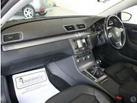 Volkswagen Passat 2.0 TDI 140 BMT Executive 4dr