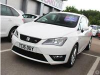 Seat Ibiza Coupe 1.2 TSI 110 FR Technology 3dr