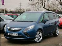 Vauxhall Zafira Tourer 2.0 CDTi 130 SRi 5dr for sale  Castle Donington, Derbyshire