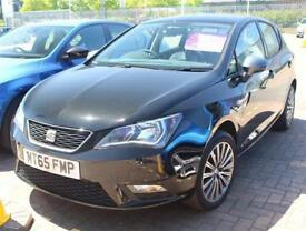 Seat Ibiza 1.2 TSI 90 Connect 5dr