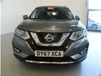 Nissan X-Trail 1.6 dCi 130 N-Connecta 5dr 2WD