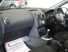 Nissan Qashqai 1.5 dCi 110 N-Tec+ 5dr 2WD