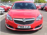 Vauxhall Insignia 2.0 CDTi 170 E/F Elite Nav 5dr