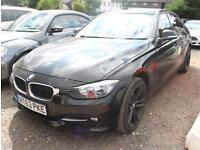 Bmw 3 318d 2.0 Sport 4dr 18in Alloys