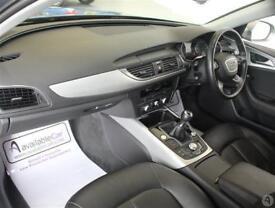 Audi A6 2.0 TDI 177 SE 4dr