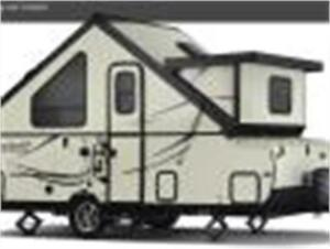 2017 Flagstaff by Forest River 21DMHW  Back To Inventory