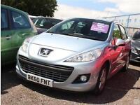 Peugeot 207 1.4 HDi 70 Millesim 5dr
