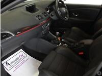 Renault Megane 1.5 dCi 110 GT Line TomTom 5dr