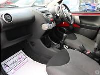 Toyota Aygo 1.0 VVT-i Move 5dr Nav