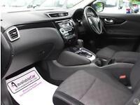 Nissan Qashqai 1.6 dCi 130 Acenta 5dr Xtronic 2WD