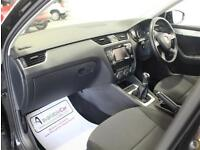 Skoda Octavia Estate 1.6 TDI 105 Black Edition Nav