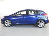 Ford Focus 2.0 TDCi 150 Titanium X 5dr Nav
