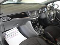 Vauxhall Astra 1.6 CDTi 160 Bi-Turbo SRi 5dr