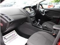 Ford Focus 1.5 TDCi Titanium Navigation 5dr