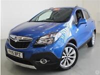 Vauxhall Mokka 1.6 VVT SE 5dr 2WD