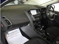 Ford Focus Estate 1.5 TDCi Titanium 5dr