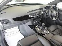 Audi A6 Avant 2.0 TDI 177 Black Edition 5dr