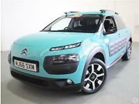 Citroen C4 Cactus 1.6 BlueHDi 100 Flair Edition 5d